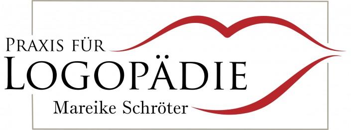 Logo der Logopädie Schröter