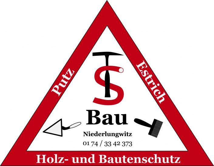 Logo TS-Bau